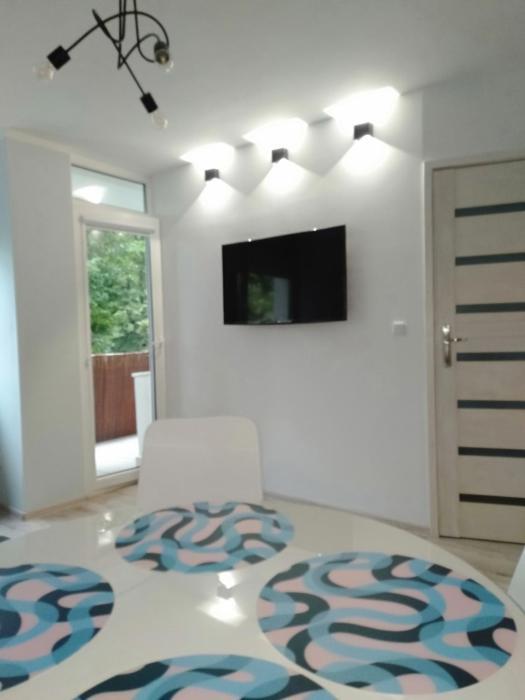 Apartament Lawendowy III
