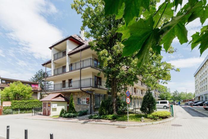 Brzozowa Apartments Zakopane Center by Renters