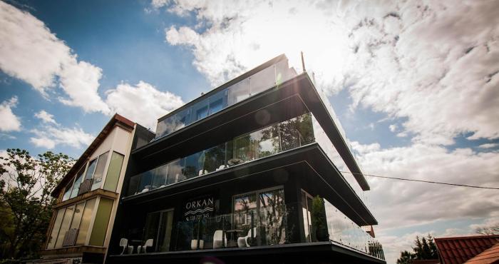 ORKAN roomsrestaurant