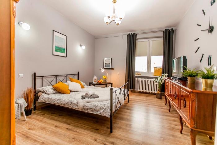2 pokojowe mieszkanie w centrum Gdyni