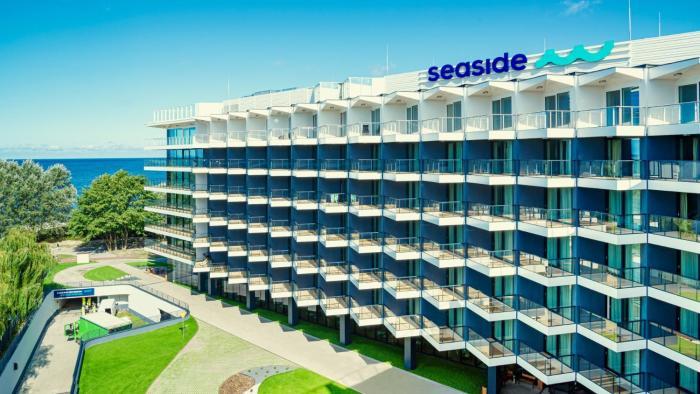 Seaside Park Resort