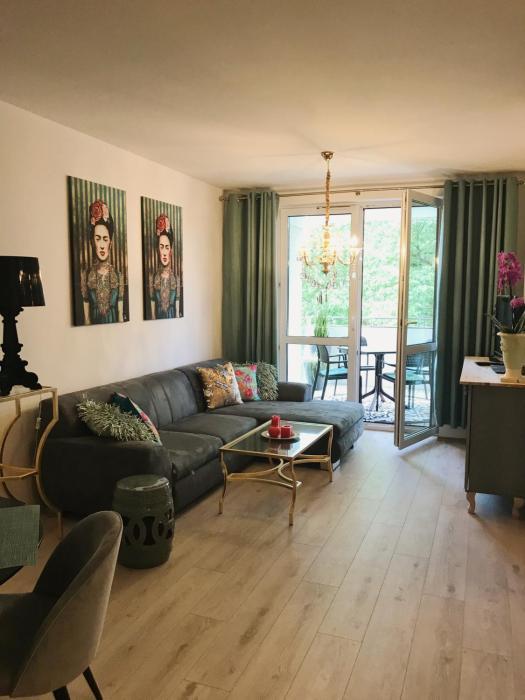 Persante apartments