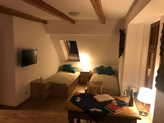 Pokoje gościnne Piastów 2
