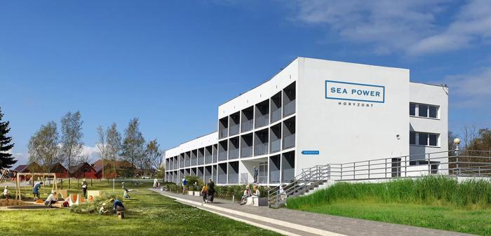 Sea Power Horyzont