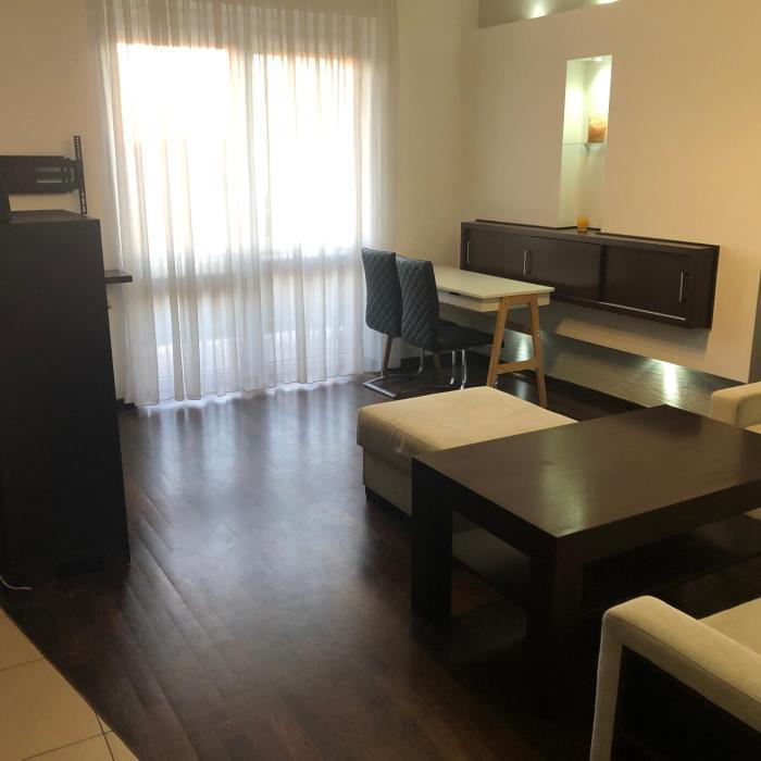 Apartament 3 pokojowy Kraków Dzielnica Dębniki Ruczaj