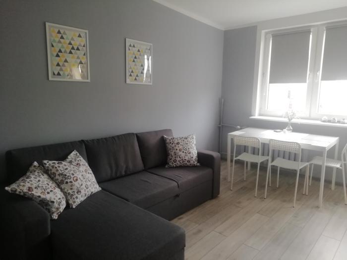 Apartament Biała Mewa