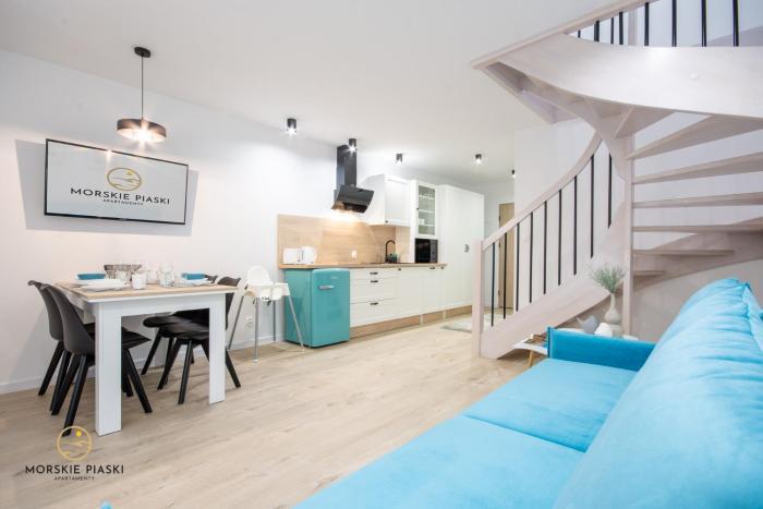 Apartamenty Morskie Piaski