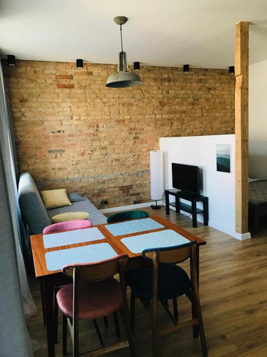 Apartament Sienkiewicza