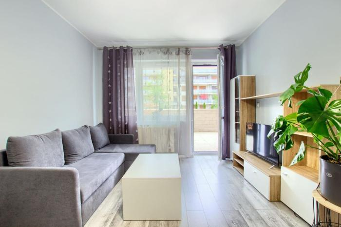 Apartament Strefa Czasu