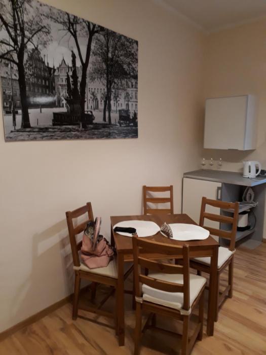 Apartament Jan Kazimierz
