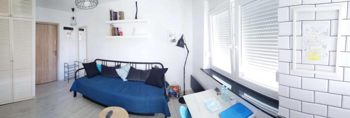 Apartament Mirsk