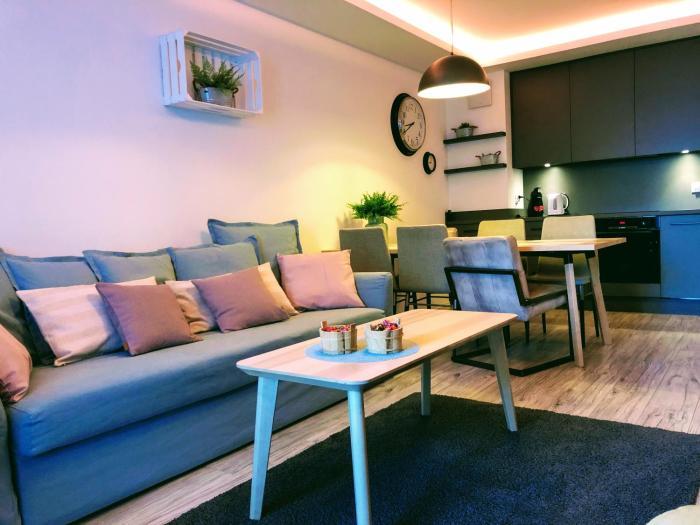 UNO 9 Apartment