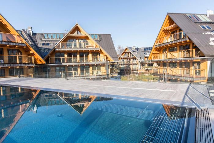 Apartamenty Royal Resort BasenSpa
