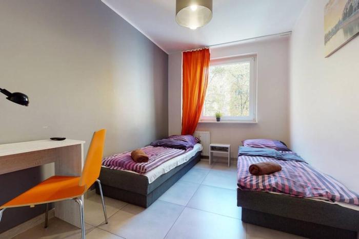 Comfortable and cosy Łaciarska 59A4