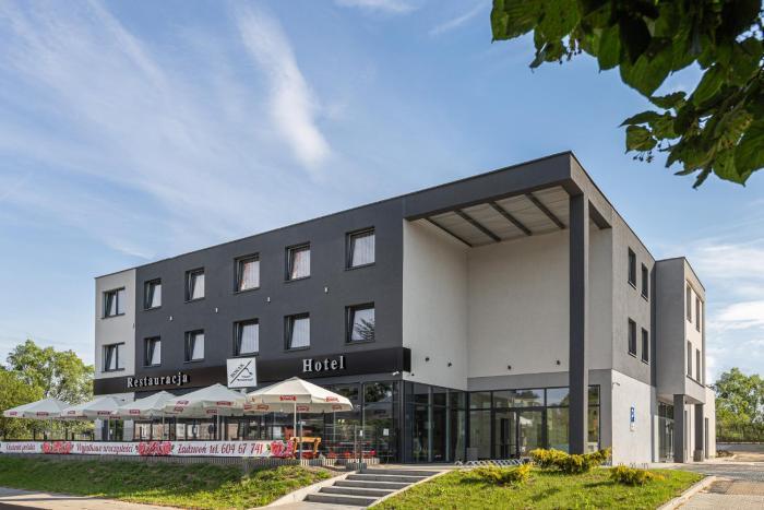 Hotel Bosak