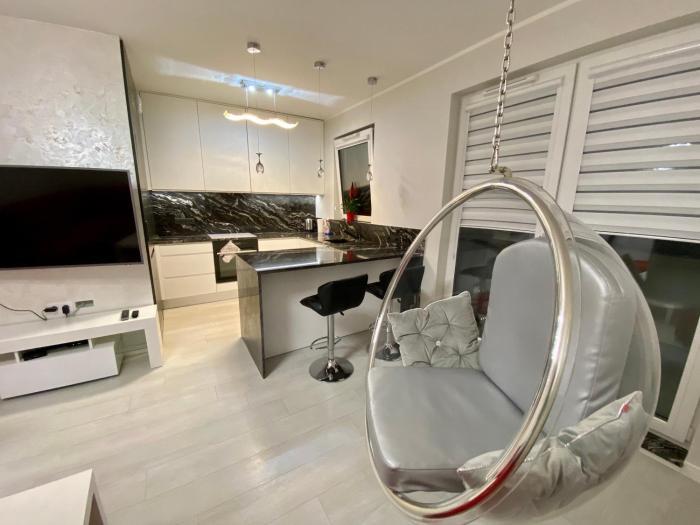 Apartament Dream Glamour Studio przymorze