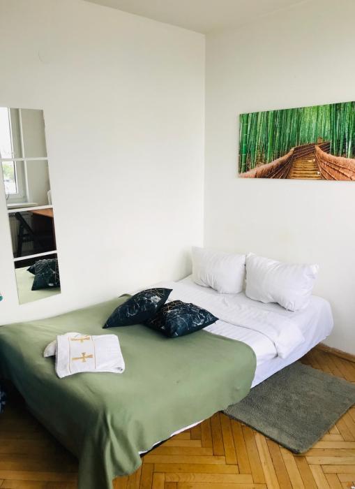 Wspólna Apartment