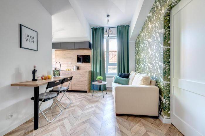Dom House Apartments Quattro Colori