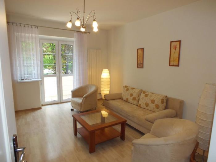 Apartament August