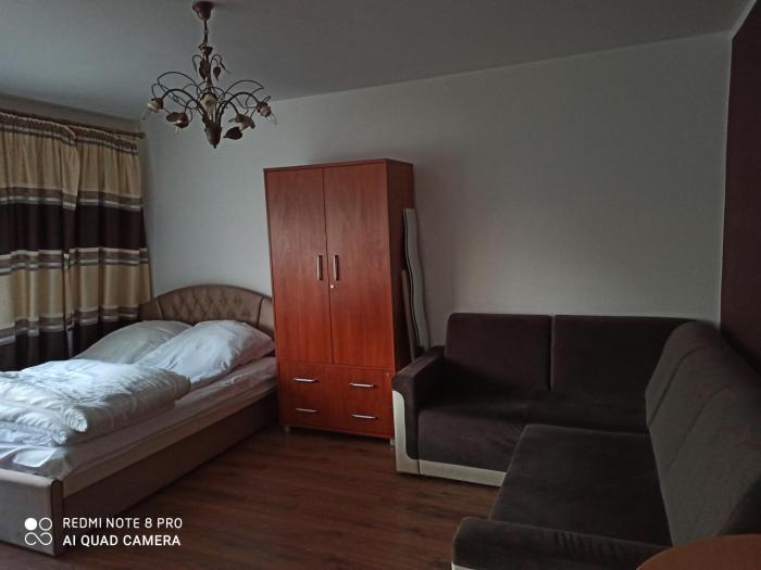 Apartament przy Wieży Ciśnień II