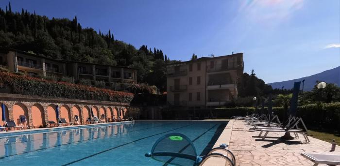 Tignale Appartement BELVEDERE ALLEGRA 101 Ferienwohnung am Gardasee mieten