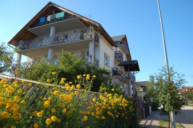 Dom Wypoczynkowy Alga2005