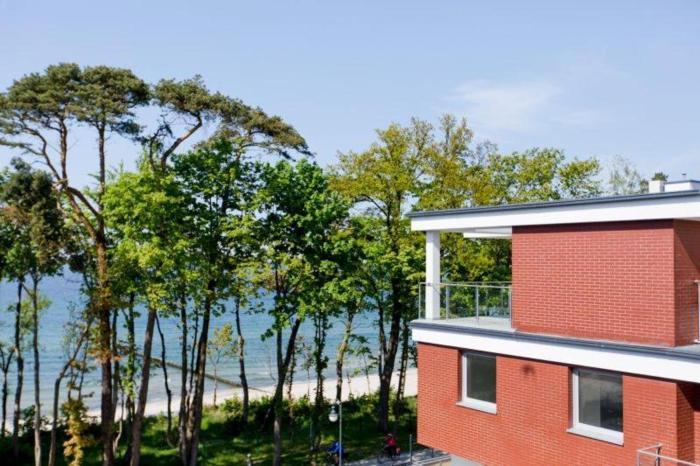 Resort Apartamenty Klifowa Rewal 38