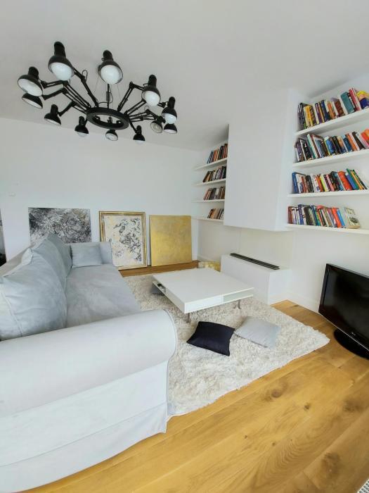 Apartament Art