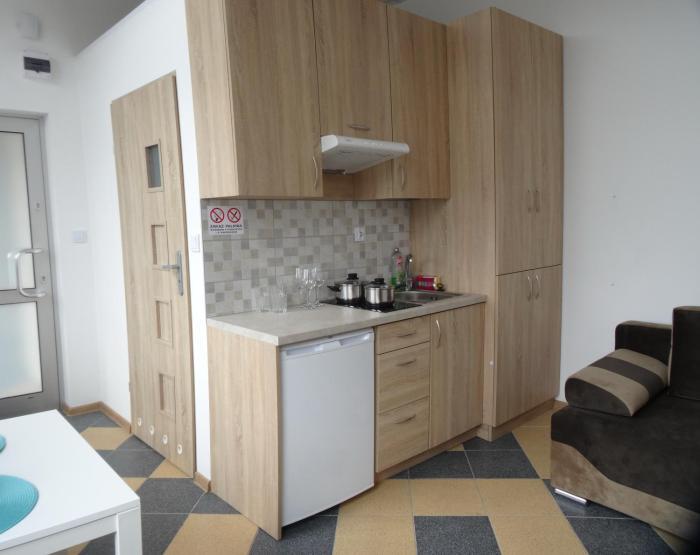 Apartamenty Augustów Wilcza 2