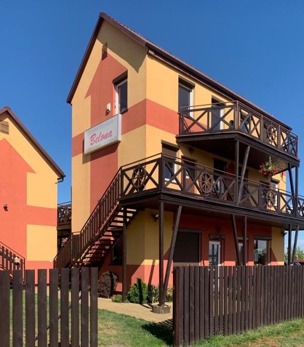 Ośrodek Wczasowy Belona