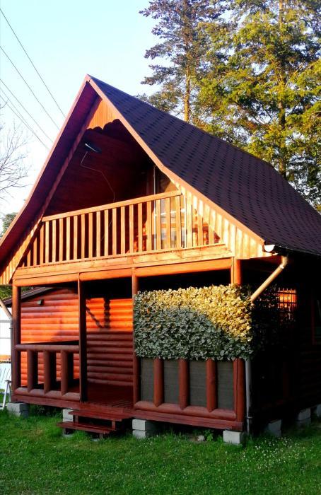 Prywatny domek Janusz