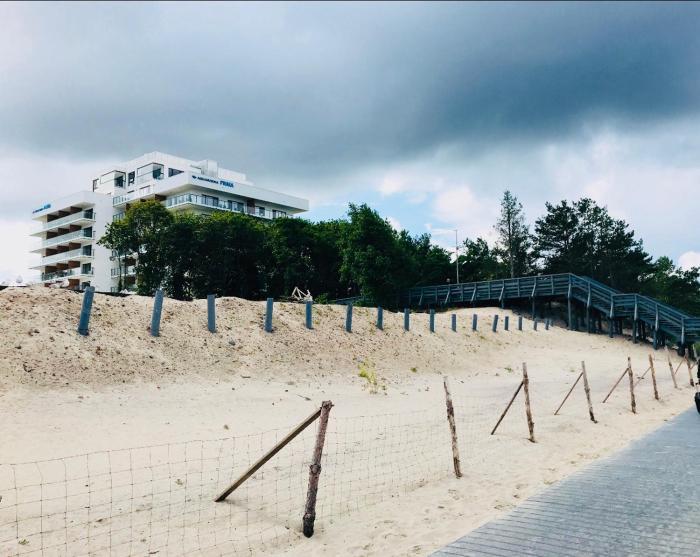 Aquamarina Prima Beach