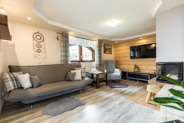 Apartamenty Deja Vu Zakopane