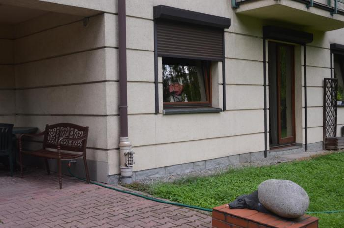 Apartamenty Kraków Stare Miasto