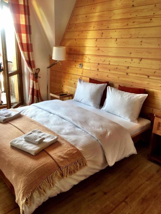 Bukova Lodge