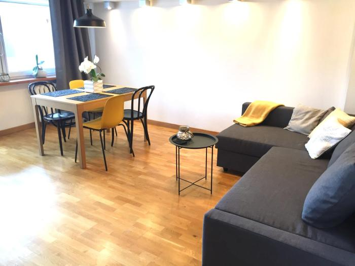 Fregata Apartment Gdynia