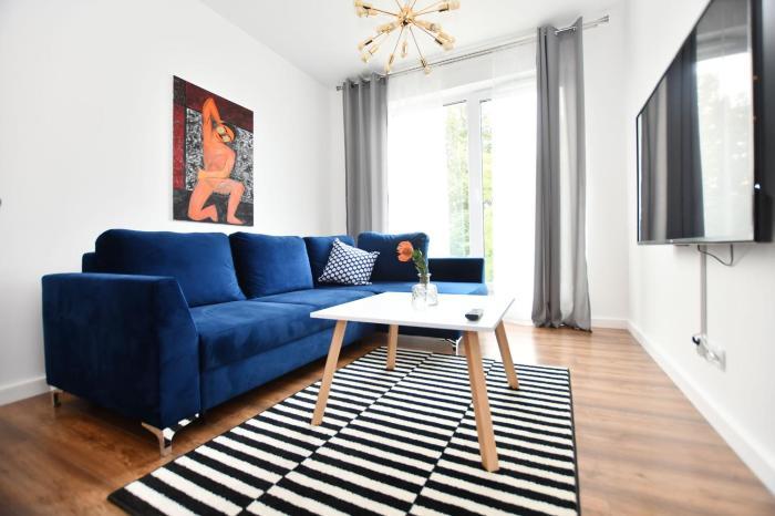 Wolski Apartments Jagiellońska 19