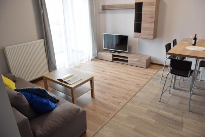 Żoli Apartments