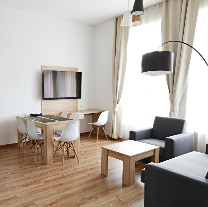 Stylowy apartament w sercu Starego Miasta