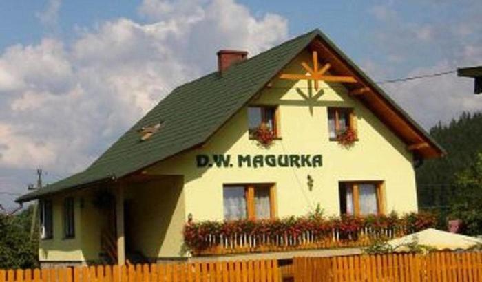 DW MAGURKA