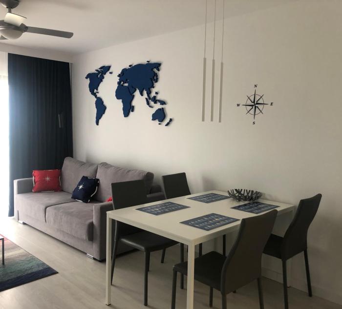 Apartamenty Morskie Gardenia 2