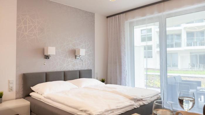 VacationClub ApartPark Albus Apartament 011