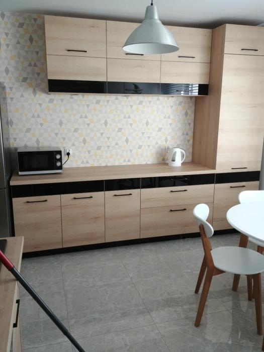 Apartament Zaciszny