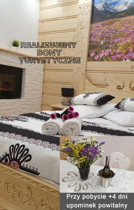 Regionalny apartament u Fortuny
