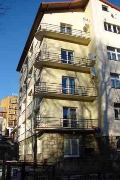 Apartament u Maliny