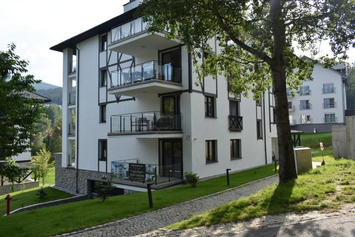 Apartament RESTO