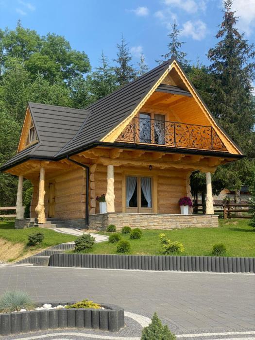 Domek w PolanachKoscielisko