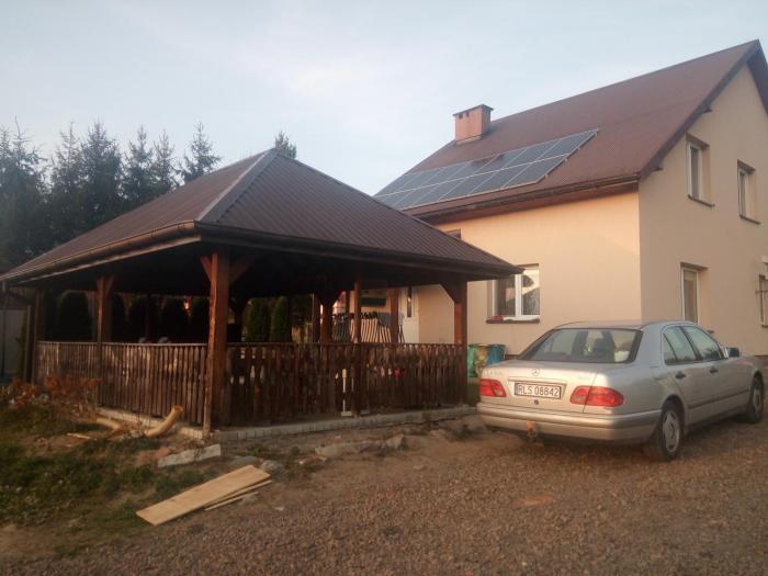 Dom u Pieti
