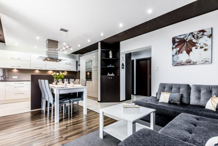 Apartament MAJA 13