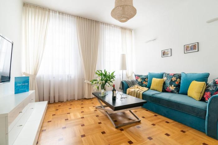 Rent like home Mostowa 11